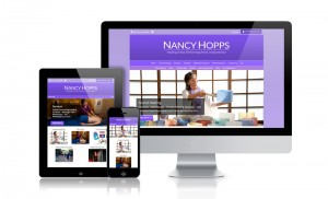 Nancy Hopps Website