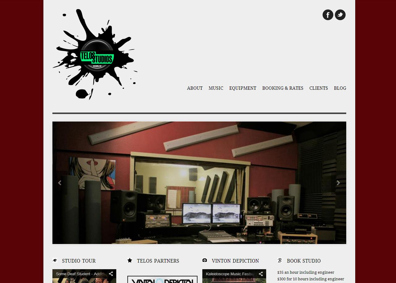 Telos Studios
