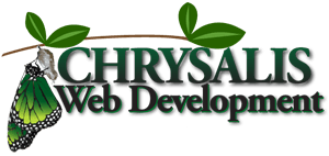 Fullerton Web Design & Online Marketing | Chrysalis Web Development