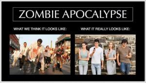 Internet Zombie Apocalypse